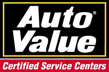 Auto Value Certified Service Centers